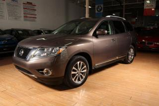 Used 2016 Nissan Pathfinder for sale in North York, ON
