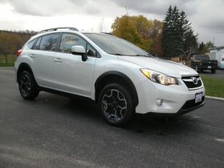 Used 2014 Subaru XV Crosstrek 2.0i w/Sport Pkg for sale in Stoney Creek, ON