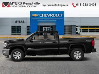 New 2019 GMC Sierra 1500 Limited Base for sale in Kemptville, ON