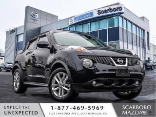 Used 2013 Nissan Juke SL|AWD|NAVI|NO ACCIDENT for sale in Scarborough, ON