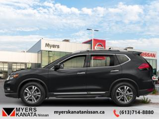 New 2019 Nissan Rogue AWD SV  - Heated Seats - $205 B/W for sale in Kanata, ON
