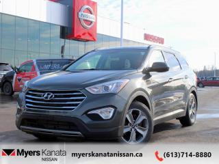 Used 2015 Hyundai Santa Fe XL PREMIUM  - Local - Trade-in - $134 B/W for sale in Kanata, ON
