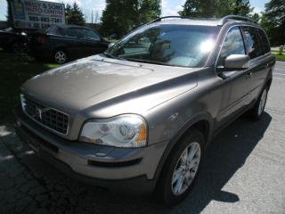 "Used 2008 Volvo XC90 ""Holy COW""**seats 7 certified + FREE 6M warranty** for sale in Ajax, ON"