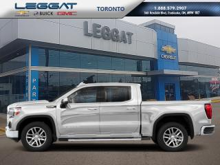 New 2020 GMC Sierra 1500 Base  - $286 B/W for sale in Etobicoke, ON