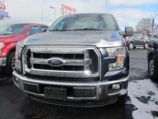 Used 2015 Ford F-150 XLT for sale in Hamilton, ON