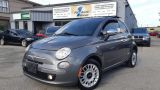 Photo of Grey 2013 Fiat 500