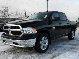 New 2019 RAM 1500 Classic Tradesman Package / Back Up Camera for sale in Edmonton, AB
