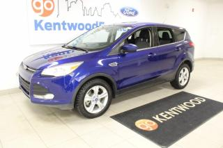 Used 2016 Ford Escape 3 MONTH DEFERRAL!!..*oac | SE | 4WD | Power Seat | SYNC for sale in Edmonton, AB