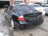 2008 Subaru Legacy 2.5i w/Touring Pkg