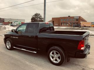 Used 2012 RAM 1500 Sport-Class Leading Design for sale in Mississauga, ON
