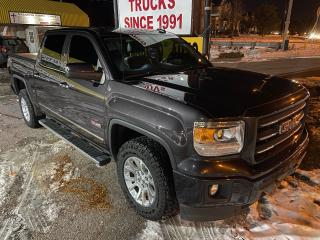 Used 2015 GMC Sierra 1500 SLE for sale in Scarborough, ON