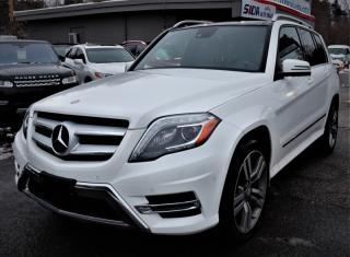 Used 2014 Mercedes-Benz GLK-Class 4MATIC 4dr GLK350 for sale in Richmond Hill, ON