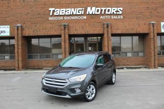 Used 2017 Ford Escape SE I BIG SCREEN I REAR CAM I HEATED SEATS I KEYLESS I CRUISE for sale in Mississauga, ON