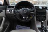 2013 Volkswagen Passat NO ACCIDENTS I LEATHER I SUNROOF I HEATED SEATS I BT