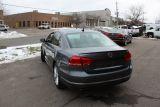 2015 Volkswagen Passat HIGHLINE I NO ACCIDENTS I NAVIGATION I REAR CAM I SUNROOF I