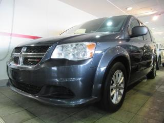 Used 2013 Dodge Grand Caravan 4dr Wgn SE | BLUETOOTH | ECO MODE | ALLOY RIMS for sale in Brampton, ON