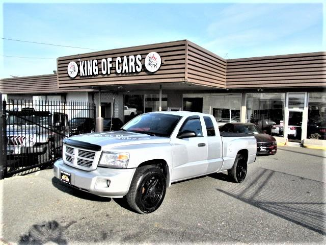 Used 2009 Dodge Dakota Tonneau Cover For Sale In Langley British