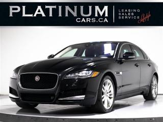 Used 2017 Jaguar XF 35t Prestige AWD, NAVI, CAM, SUNROOF, Meridan for sale in Toronto, ON