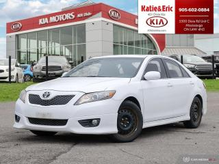Used 2010 Toyota Camry LE V6 for sale in Mississauga, ON