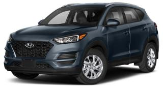 New 2019 Hyundai Tucson Preferred for sale in Charlottetown, PE
