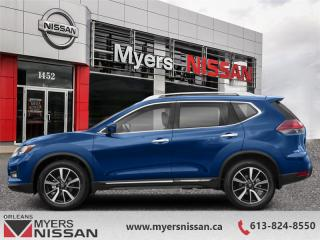 New 2020 Nissan Rogue AWD SL  - ProPILOT ASSIST -  Navigation - $254 B/W for sale in Orleans, ON
