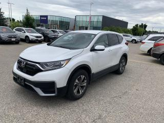 Used 2020 Honda CR-V LX for sale in Waterloo, ON