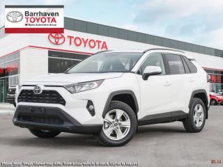 New 2020 Toyota RAV4 XLE AWD  - XLE Premium - $258 B/W for sale in Ottawa, ON