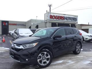 Used 2017 Honda CR-V EX AWD - SUNROOF - BLINDSPOT ASSIST for sale in Oakville, ON