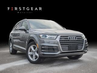 Used 2018 Audi Q7 Komfort I Panoroof INavI Loaded , price to sell for sale in Toronto, ON