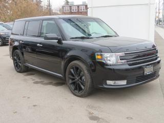 Used 2019 Ford Flex SEL AWD for sale in Hagersville, ON