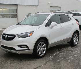 New 2020 Buick Encore Essence for sale in Peterborough, ON