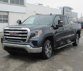 New 2020 GMC Sierra 1500 SLE for sale in Peterborough, ON