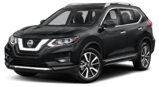 Used 2020 Nissan Rogue SL for sale in Richmond Hill, ON