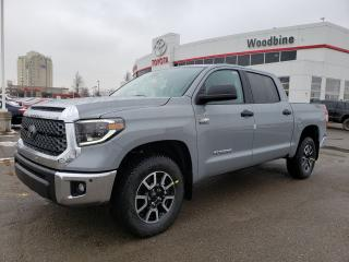 New 2020 Toyota Tundra for sale in Etobicoke, ON