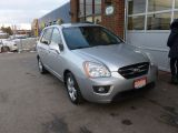Photo of Silver 2009 Kia Rondo
