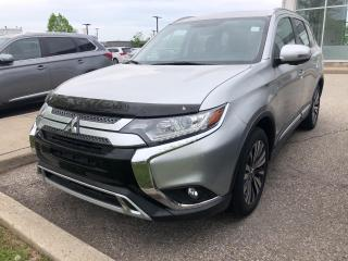 New 2019 Mitsubishi Outlander ES AWC Touring BSM | Alloy Wheels | Sunroof | Back for sale in Mississauga, ON