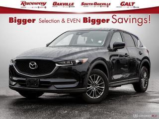 Used 2018 Mazda CX-5 for sale in Etobicoke, ON