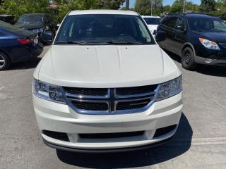 Used 2017 Dodge Journey FWD  | 7 passanger for sale in Toronto, ON
