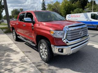 Used 2015 Toyota Tundra 4WD Crewmax 146