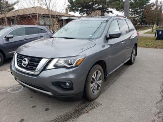 Used 2019 Nissan Pathfinder 4x4 for sale in Toronto, ON
