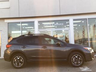 New 2020 Subaru XV Crosstrek Sport for sale in Vernon, BC
