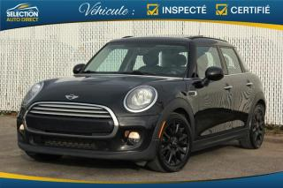 Used 2015 MINI Cooper 5 portes for sale in Ste-Rose, QC