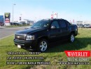 Used 2007 Chevrolet Avalanche LTZ for sale in Winnipeg, MB