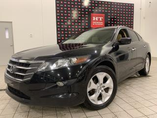 Used 2012 Honda Accord Crosstour EX-L Navigation for sale in Terrebonne, QC
