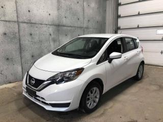 Used 2019 Nissan Versa Note SV AUTOMATIQUE CAMERA SIEGES CHAUFFANTS BLUETOOTH for sale in St-Nicolas, QC