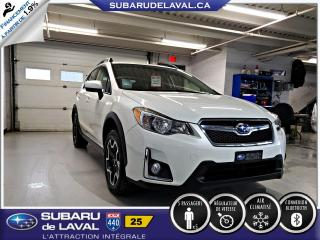 Used 2016 Subaru XV Crosstrek 2.0i Tourisme for sale in Laval, QC