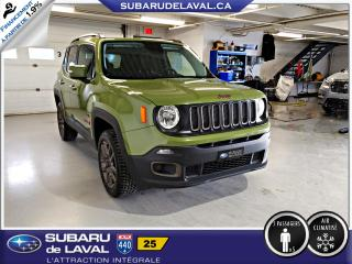 Used 2016 Jeep Renegade 2,4L Sport for sale in Laval, QC