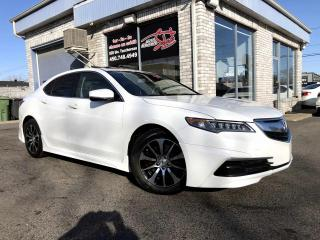 Used 2015 Acura TLX Berline 4 portes, traction avant AERO KI for sale in Longueuil, QC
