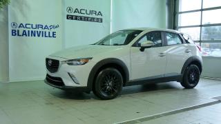 Used 2016 Mazda CX-3 GT ** AWD ** for sale in Blainville, QC