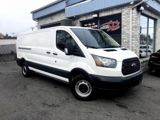 Used 2017 Ford Transit T-150 toit bas 148 po PNBV de 8 600 lb p for sale in Longueuil, QC